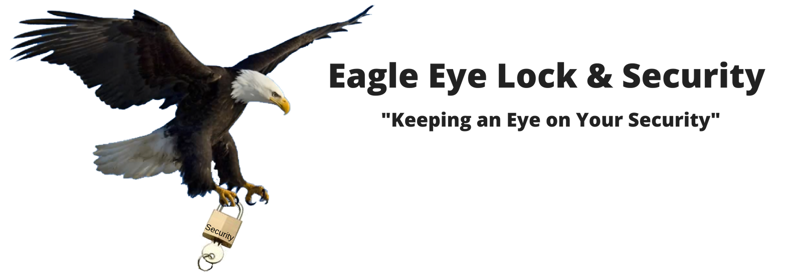 Eagle Eye Lock & Securtiy